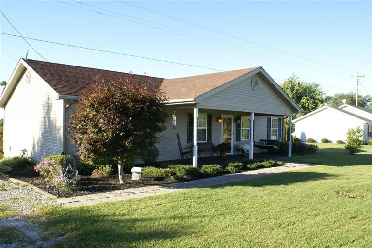 real estate photo 1 for 1047 Jonesville Rd Owenton, KY 40359