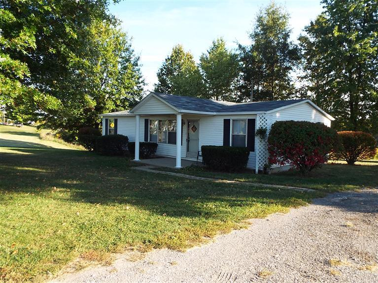 real estate photo 1 for 255 Russell Flynn Rd Crittenden, KY 41030