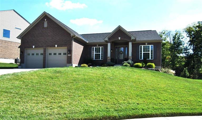 real estate photo 1 for 1621 Tremont Ct Hebron, KY 41048