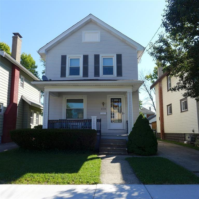 real estate photo 1 for 3148 Rosina Ave Covington, KY 41015