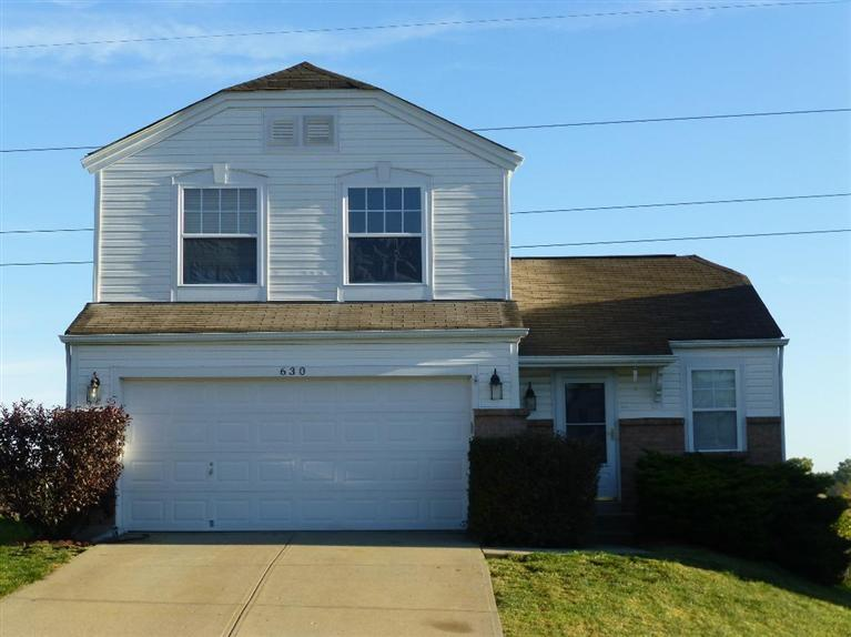 real estate photo 1 for 630 Lyonia Dr Independence, KY 41051