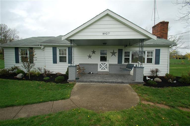 real estate photo 1 for 8927 E Bend Rd Burlington, KY 41005