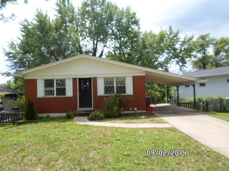 real estate photo 1 for 6 Dorothy Dr Crestview, KY 41076