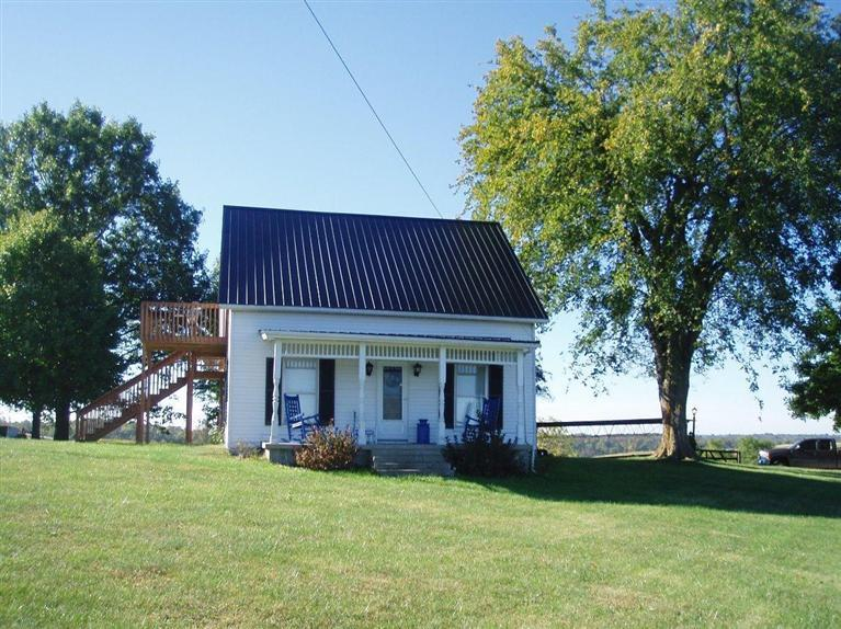 real estate photo 1 for 2469 Augusta Berlin Rd Brooksville, KY 41004