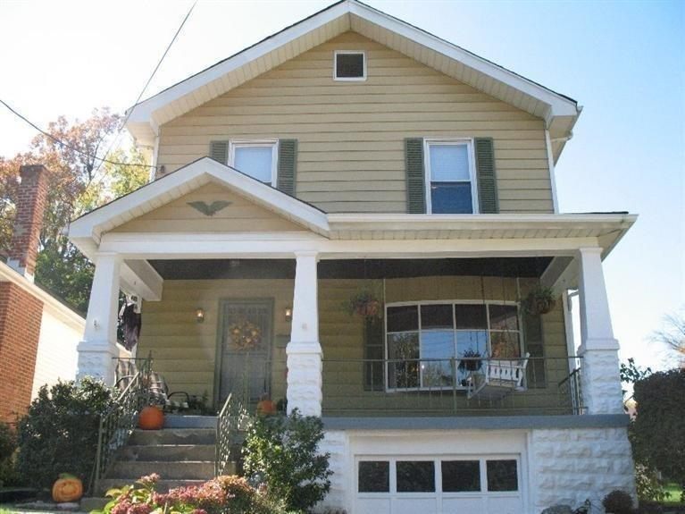 Photo 1 for 3529 Park Dr Covington, KY 41015