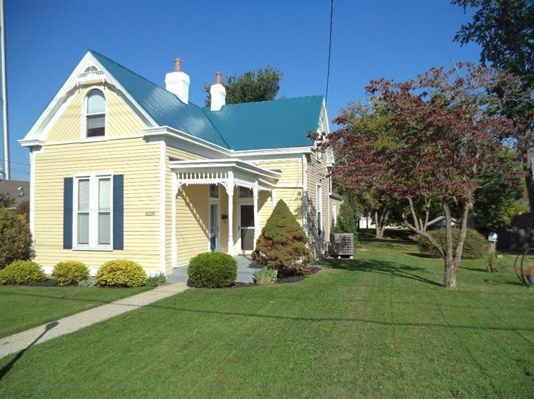 real estate photo 1 for 8239 E Main St Alexandria, KY 41001