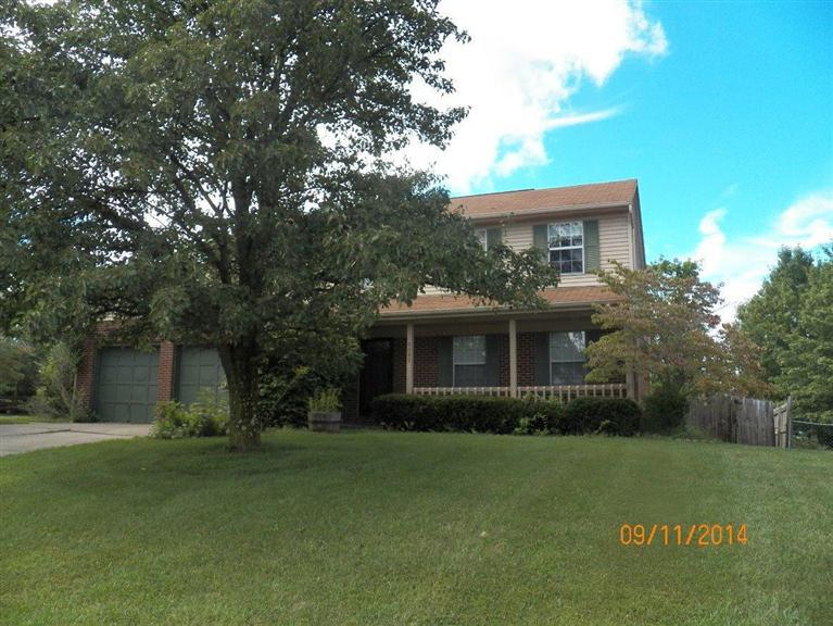 real estate photo 1 for 6087 Tosha Dr Burlington, KY 41005