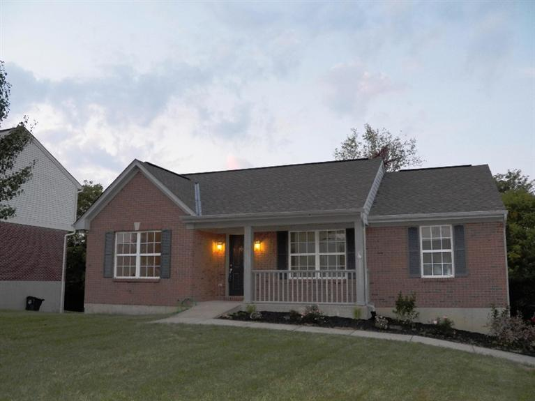 real estate photo 1 for 2170 Hartland Blvd Independence, KY 41051