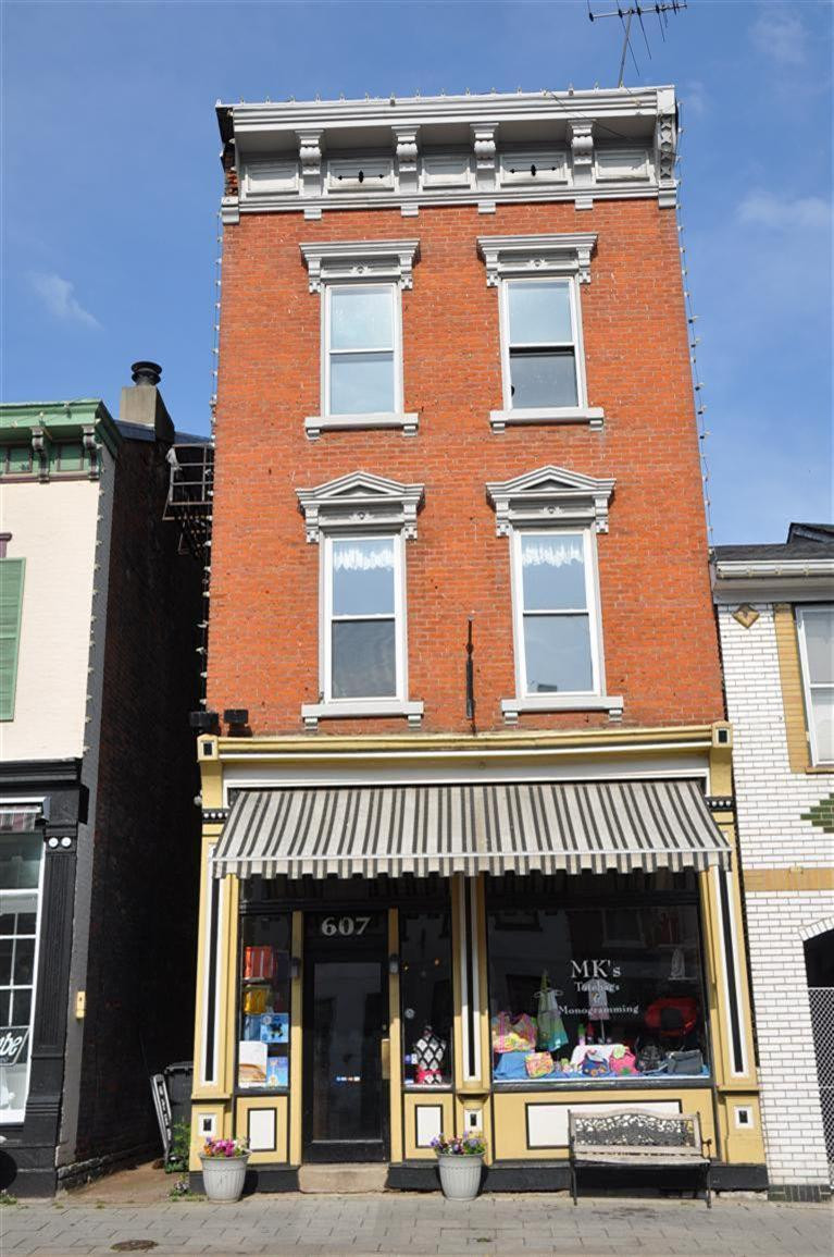 real estate photo 1 for 607 Main St Covington, KY 41011
