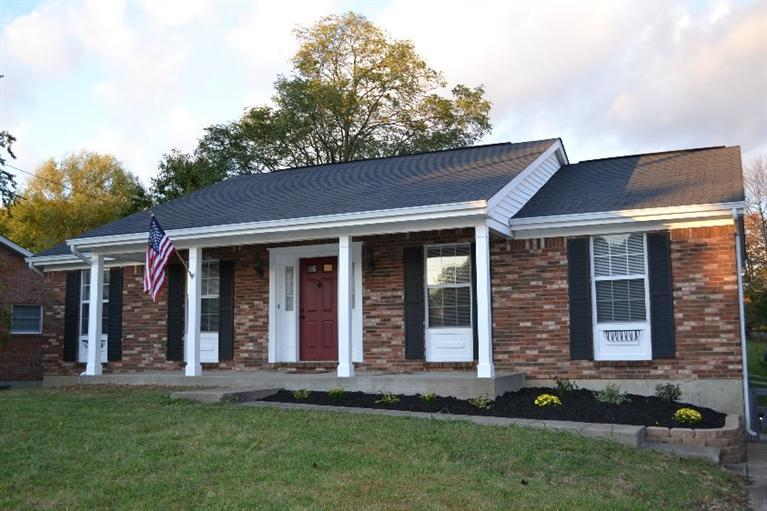 real estate photo 1 for 8492 Pheasant Dr Florence, KY 41042