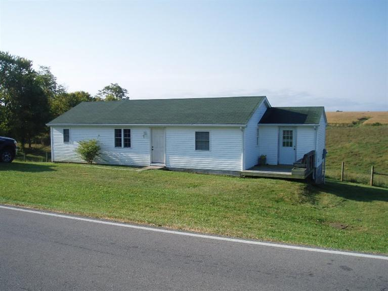 real estate photo 1 for 5942 Brooksville Germantown Rd Brooksville, KY 41004