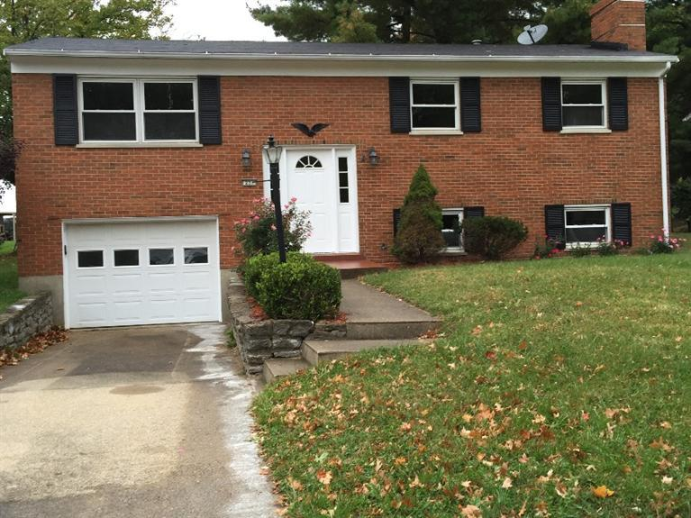 real estate photo 1 for 231 Surfwood Dr Florence, KY 41042