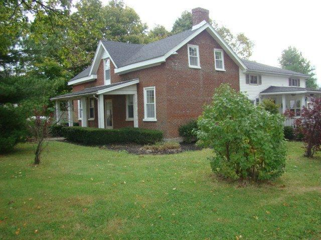 real estate photo 1 for 4965 Hwy 227 N Owenton, KY 40359