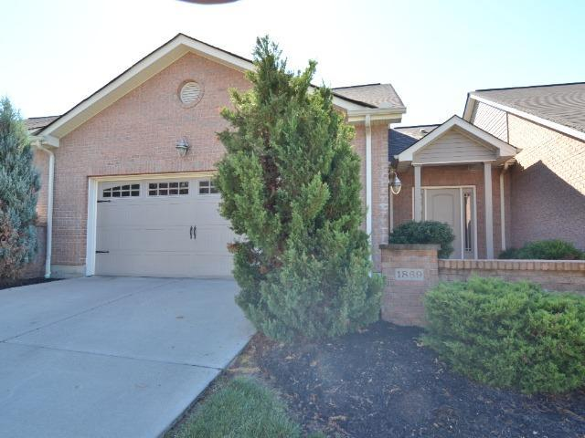 real estate photo 1 for 1869 Quarry Oaks Dr Florence, KY 41042