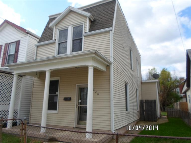 real estate photo 1 for 828 Thornton St Dayton, KY 41074