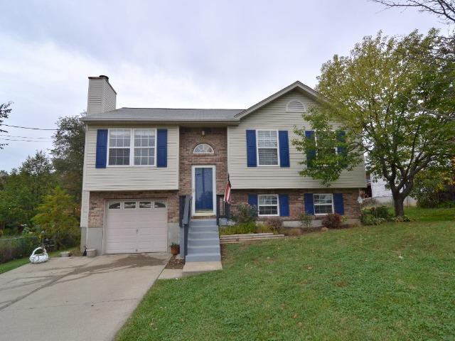 real estate photo 1 for 6421 Heathersfield Dr Burlington, KY 41005