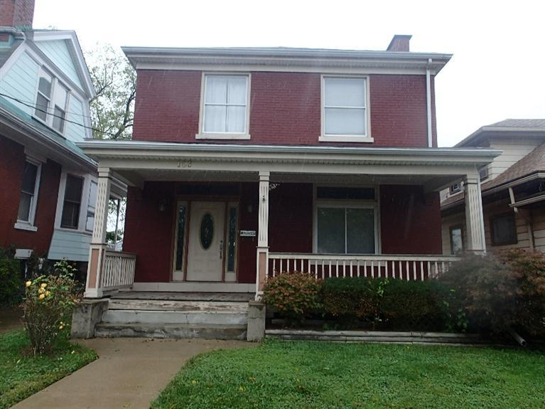 real estate photo 1 for 103 15th St Newport, KY 41071