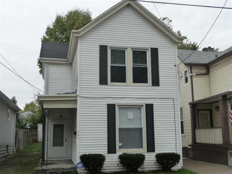 real estate photo 1 for 141 E 42nd St Covington, KY 41015