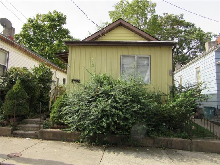 real estate photo 1 for 1927 Pearl St Covington, KY 41014