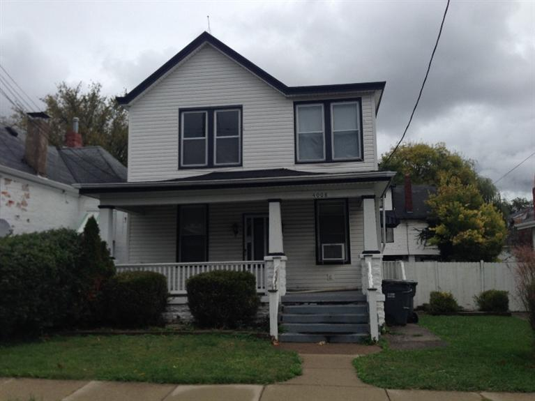 real estate photo 1 for 4008 Church St Covington, KY 41015