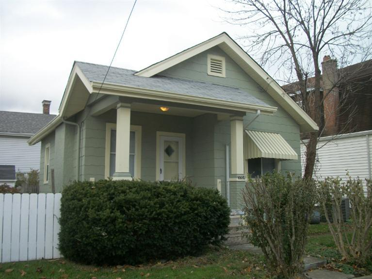 real estate photo 1 for 3304 Rogers St Covington, KY 41015