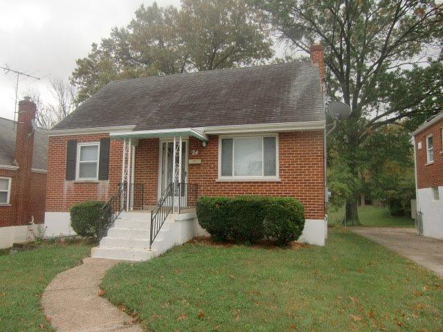 real estate photo 1 for 24 Towanda Dr Highland Heights, KY 41076