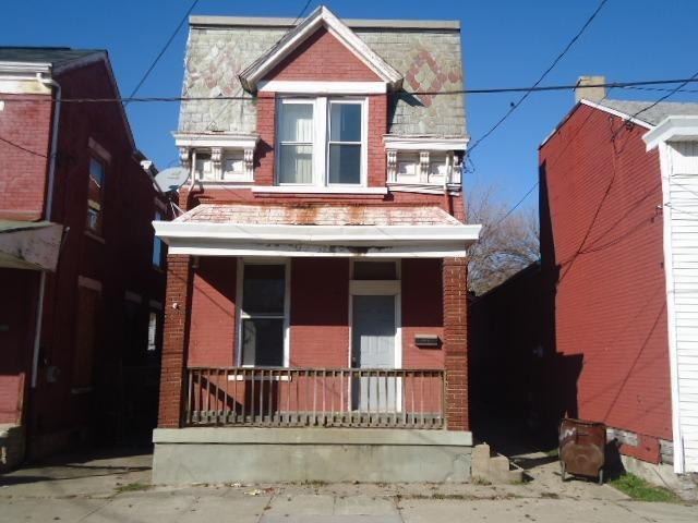 real estate photo 1 for 323 W 8th St Newport, KY 41071