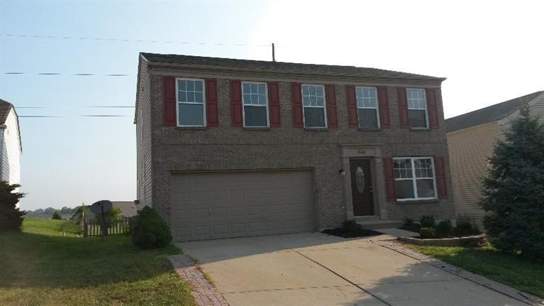 real estate photo 1 for 634 Lyonia Dr Independence, KY 41051