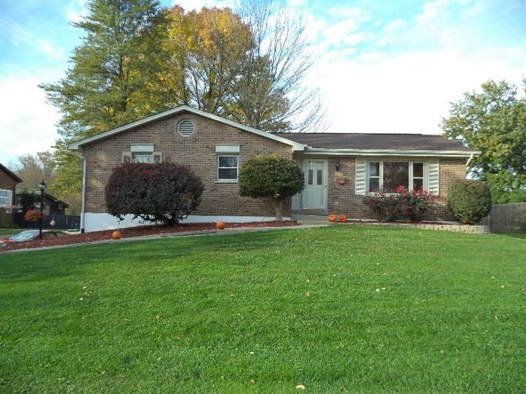 real estate photo 1 for 8869 Valley Circle Dr Florence, KY 41042