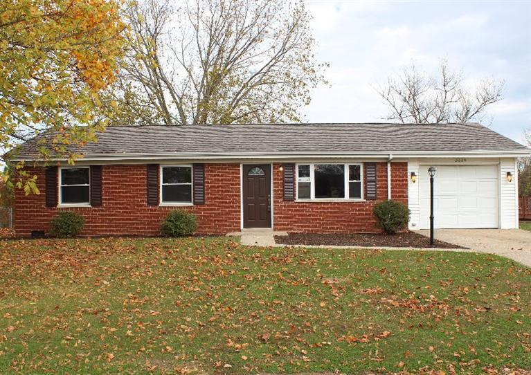 real estate photo 1 for 3336 Beech Ln Burlington, KY 41005