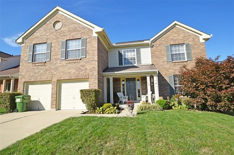 real estate photo 1 for 1667 Cherry Blossom Ct Hebron, KY 41048
