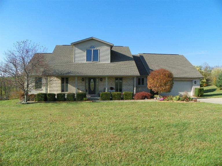 real estate photo 1 for 125 Doe Dr Dry Ridge, KY 41035
