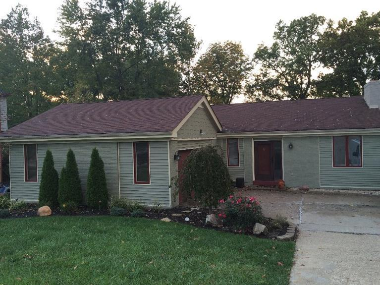 real estate photo 1 for 128 Burgess Ln Florence, KY 41042