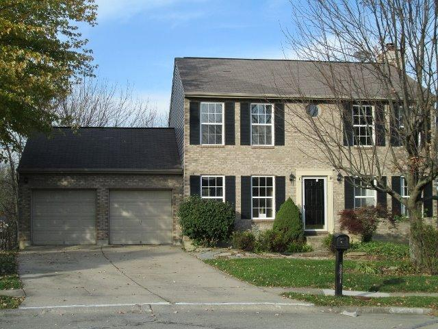 real estate photo 1 for 9941 Wild Cherry Dr Union, KY 41091