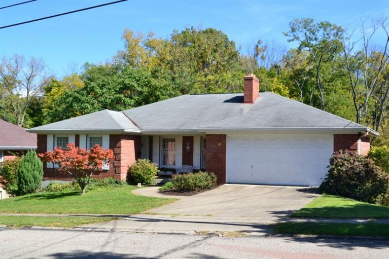 real estate photo 1 for 60 Burney Ln Fort Thomas, KY 41075