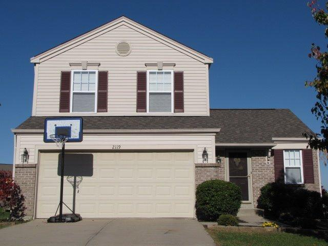real estate photo 1 for 2119 Algiers St Union, KY 41091