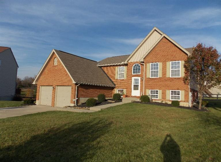 real estate photo 1 for 3205 Mitchell Ct Burlington, KY 41005