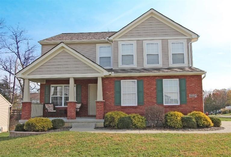 real estate photo 1 for 6452 Pepperwood Dr Burlington, KY 41005