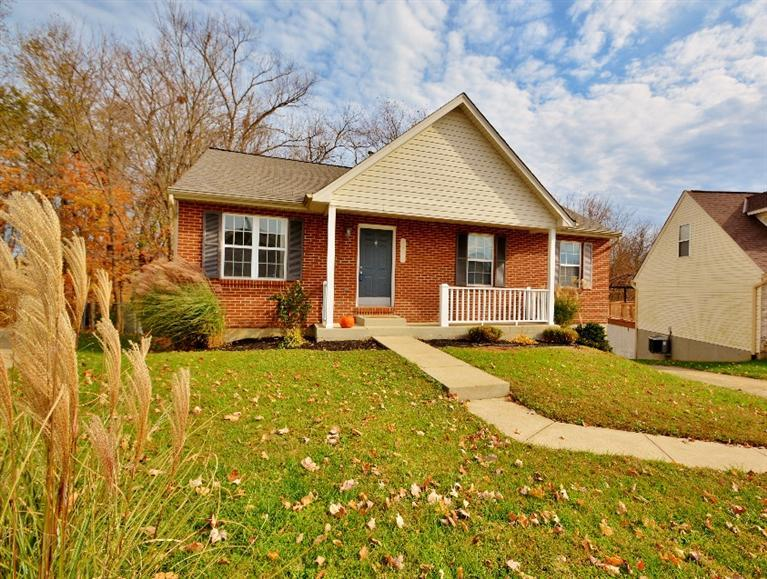 real estate photo 1 for 2979 Babbling Brook Way Burlington, KY 41005