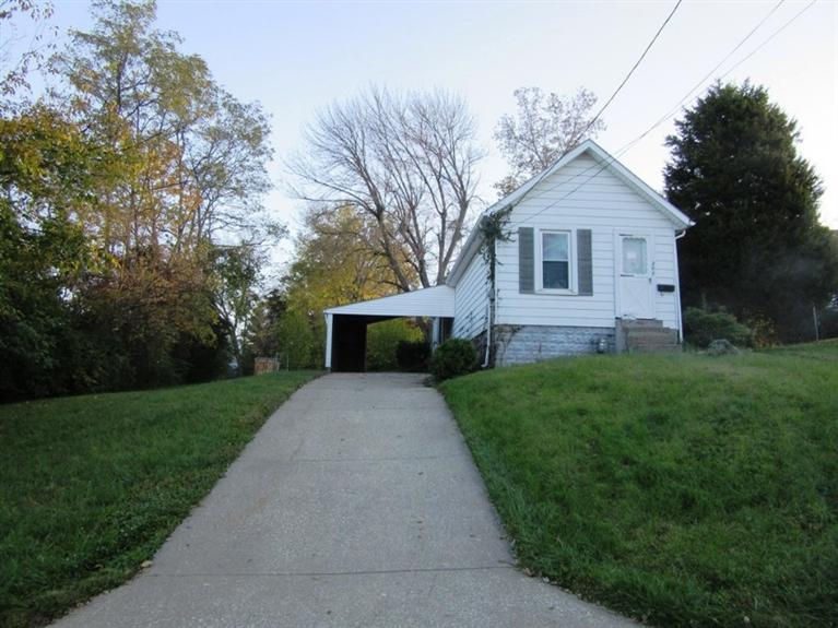 real estate photo 1 for 207 Main St Elsmere, KY 41018