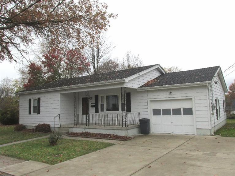 Photo 1 for 413 Robbins Ave Falmouth, KY 41040