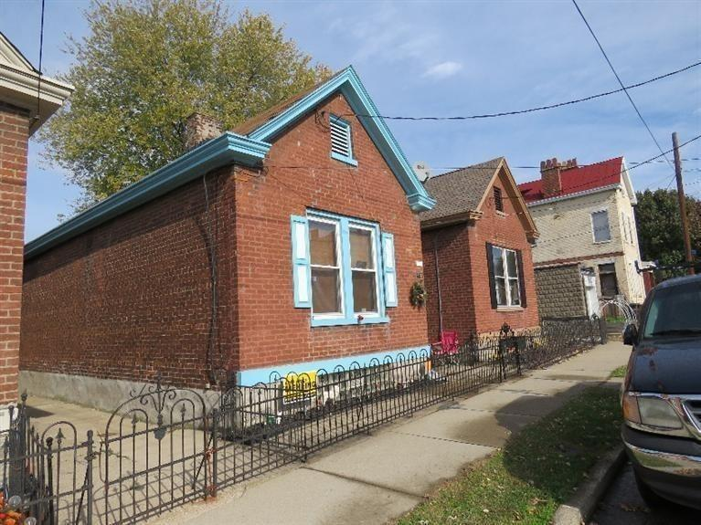 real estate photo 1 for 412 Lehmer St Covington, KY 41011