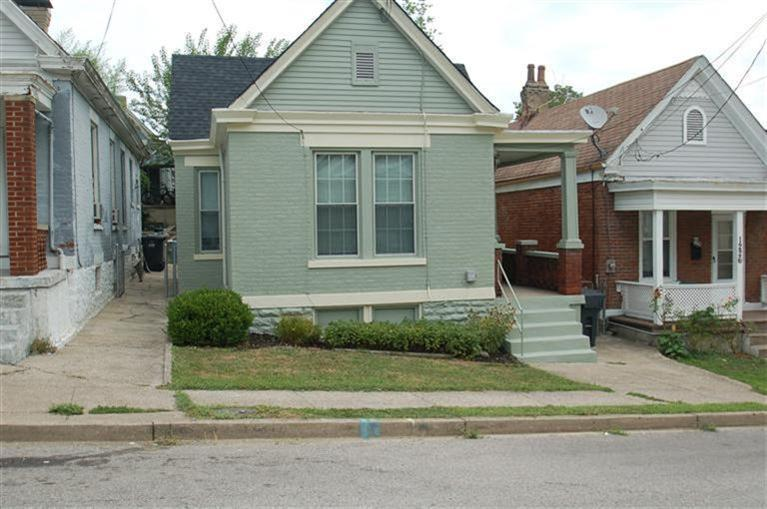 real estate photo 1 for 1228 Clark St Covington, KY 41011