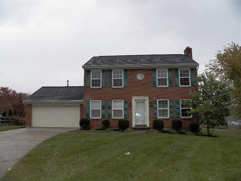 real estate photo 1 for 6560 Blossomwood Ct Florence, KY 41042