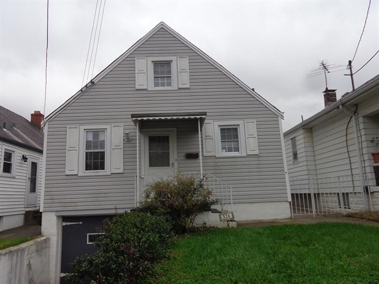real estate photo 1 for 326 Ludford St Ludlow, KY 41016