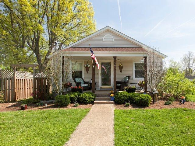real estate photo 1 for 25 Kings Dr Dry Ridge, KY 41035