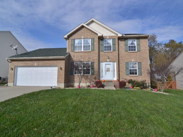 real estate photo 1 for 1164 Brookstone Dr Walton, KY 41094