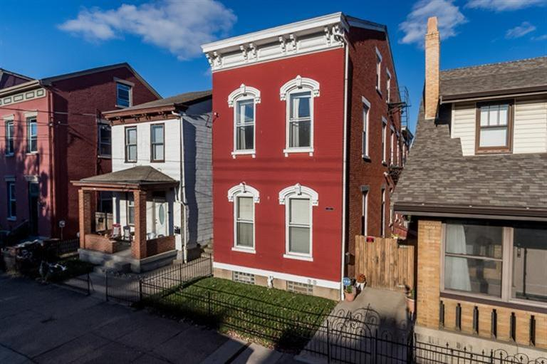real estate photo 1 for 929 Washington Ave Newport, KY 41071