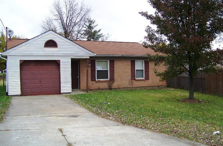 real estate photo 1 for 7768 Bridgegate Ct Florence, KY 41042