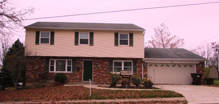 real estate photo 1 for 35 Sheridan Dr Alexandria, KY 41001